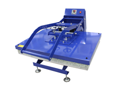 Auto Open Large Format Heat Press