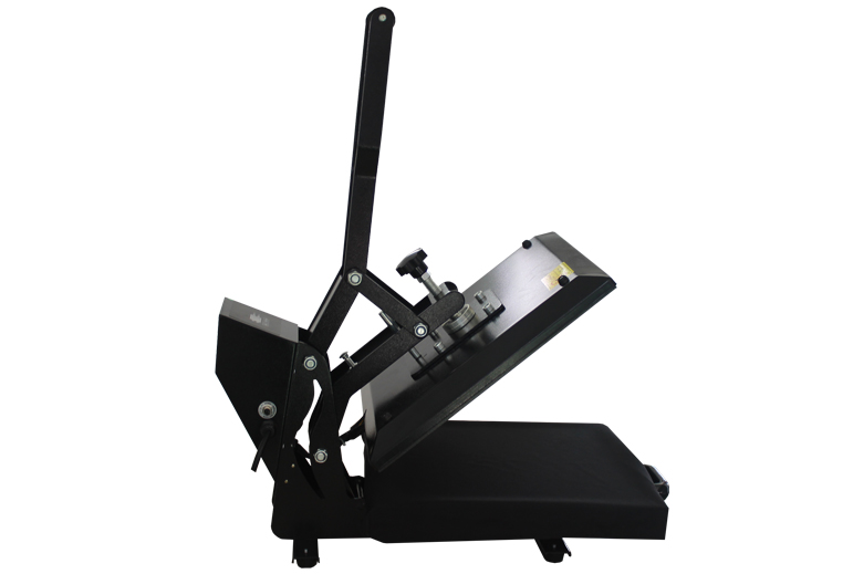 Less Than $95 Flat Heat Press HPC480-3