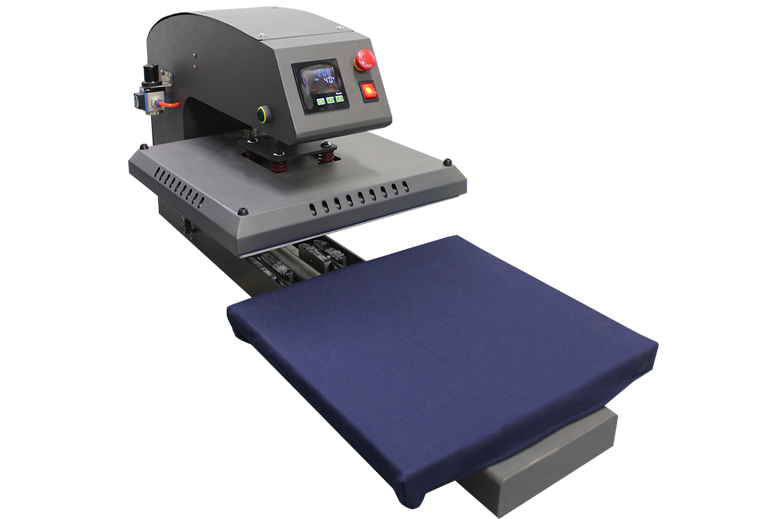 New Electric Auto T Shirt Heat Press AUP01