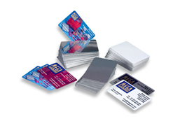 0.22mm/0.32mm/0.45mm Metal Business Card
